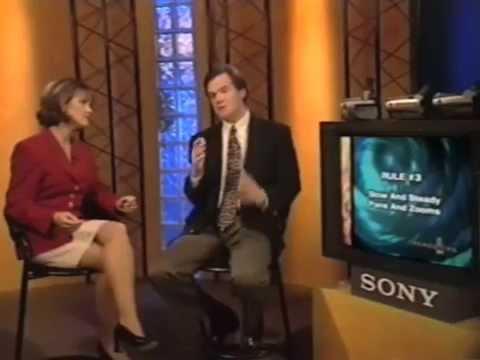 Sony Handycam Handyguide (1998)