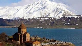 Загадки древней Армении. Документальный фильм