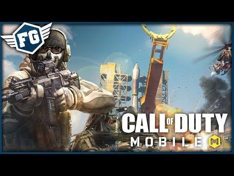 NEPŘÁTELSKÁ NUKLEÁRKA - Call of Duty: Mobile #3