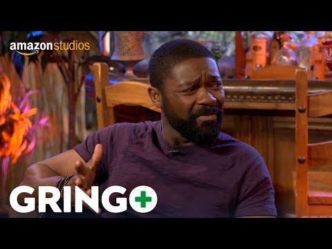 Gringo (Featurette 'Real Life Friends')