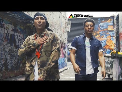 Marvin Priest & Rik-E-Ragga - Lost [Official Video 2018]