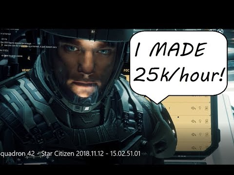 Star Citizen 3.3 Fast Money by Trading – Here is how