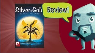 Silver & Gold Review - with Zee Garcia