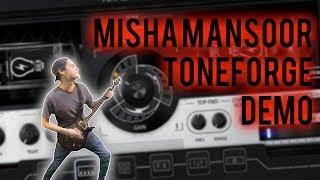 misha toneforge presets