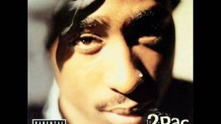 2Pac - How Long Will They Mourn Me? (featuring Nate Dogg)