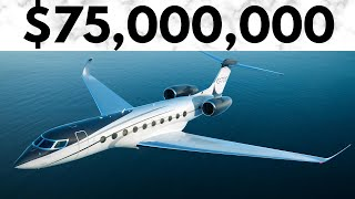 10 Things You Didn't Know About The Gulfstream G700