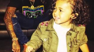 Chris Brown- Start it Slow
