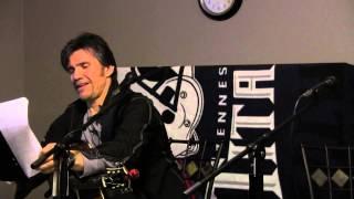 Perry Danos Intro and 2 Dallas Frazier Songs