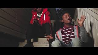 """Mufasa """"Outside"""" ( REMIX) Ft Yung Goonie [Official Video]"""