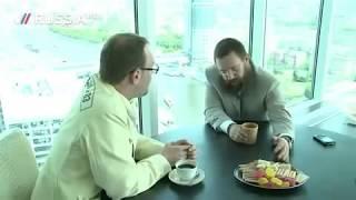 2) Герман Стерлигов. Кто купил долги России
