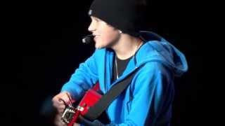 Let Me Love You - Austin Mahone Cover