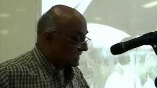 Revolutionizing Development Workshop: Presentation - Ravi Kanbur