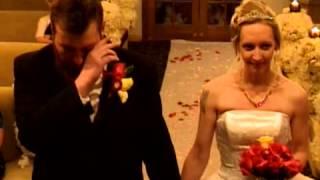 Doctor Who Wedding Ceremony