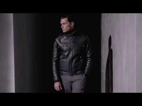 Calvin Klein Fall 2013 - презентация одежды Calvin Klein