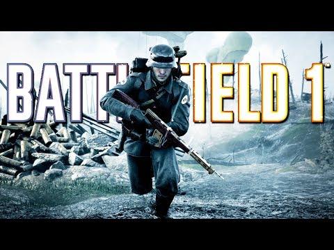 Battlefield 1: No Prisoners