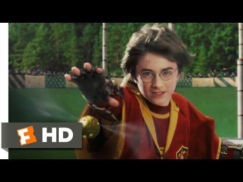 Harry Potter and the Sorcerer's Stone Part 4