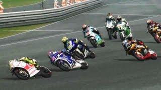 Minisatura de vídeo nº 1 de  MotoGP 13