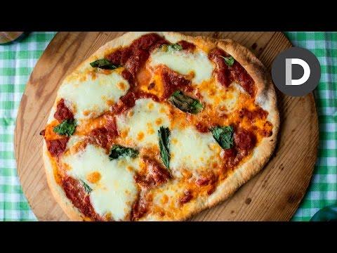 BEST Homemade Pizza!