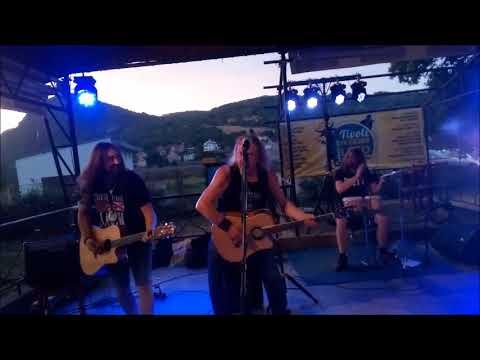 Stará škola - Stará Škola Unplugged live - 2018 Tvrz