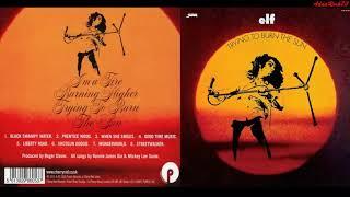 Elf - Shotgun Boogie (Trying To Burn The Sun, 1975) | Music [Alex M]