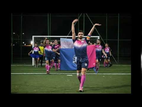 Respeito, tolerância e equipe afeminada campeã marcam a Champions Ligay