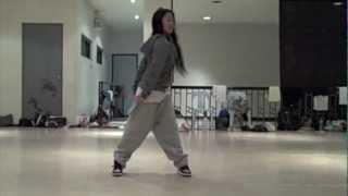 """""""The Business"""" by Yung Berg (Choreography) Kel Parina"""