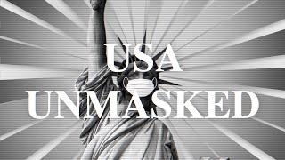 USA zdemaskowane