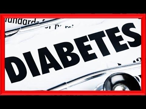 Sahornogo dieta de la diabetes