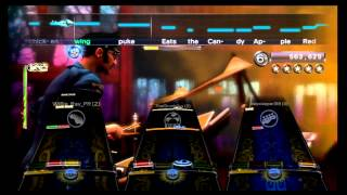 3 Dimes Down by Drive-By Truckers Full Band FC #1453