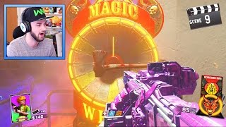 Call of Duty: Infinite Warfare ZOMBIES GAMEPLAY #1 - 'Zombies in Spaceland' w/ Ali-A