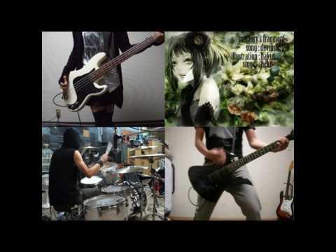 【Band Edition】想イ出カケラ【Nelenus】