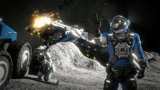 Выжить, в 2   в открытом космосе !!!!!!!!!!!!!!