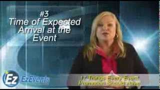 Event Marketing:  17 Things Every Event Promotion Should Have
