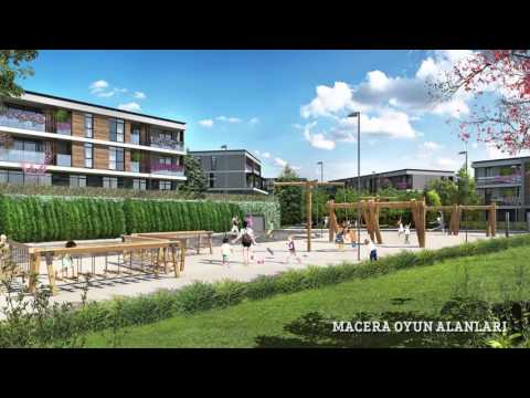 Eston Şehir Mahallem Videosu