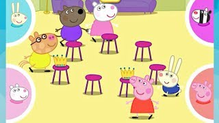 Peppa's Party Time Part 1