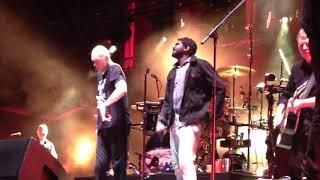 Treaty (Live) - Midnight Oil and Yothu Yindi