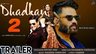 """Dhadkan 2 Trailer"" Official 
