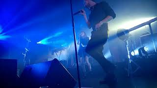 """Arsenal """"Black Mountain (beautiful love)"""" live Het Depot Leuven 2018 (try out)"""