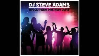 Disco Funk Mix Nov 2016 Mp3