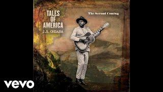 J.S. Ondara   I'm Afraid Of Americans (Audio)