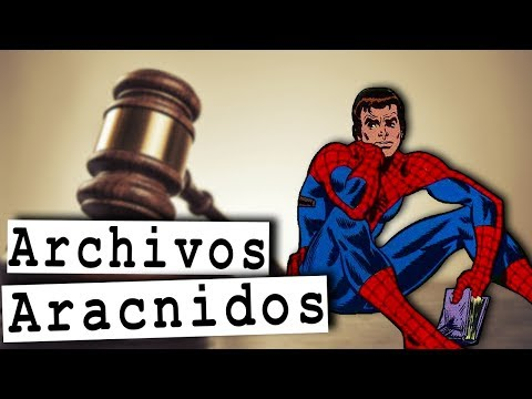 Los problemas legales en Marvel por un comic de Spider-Man