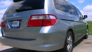 preview picture of video '2006 Honda Odyssey Marysville OH 43040'