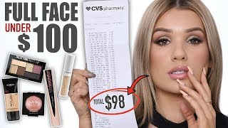 BEST DRUGSTORE PRODUCTS FOR EVERYDAY MAKEUP! - Video Youtube