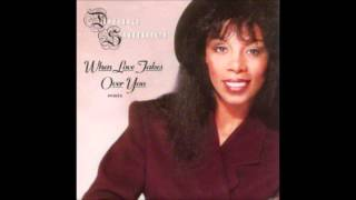 Donna Summer - When Love Takes Over You (remix)