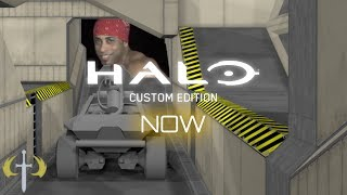 Halo CE - Ultimate Reach Review [HD] - Самые лучшие видео