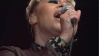 Emeli Sande - Hope / Medely Montage - KOKO London - 25.01.12