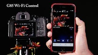 lumix camera wifi control - मुफ्त ऑनलाइन वीडियो