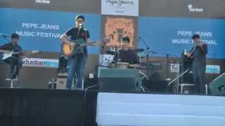The Lonely Gerbils ft. Anshuman Loyalka - Live Performance