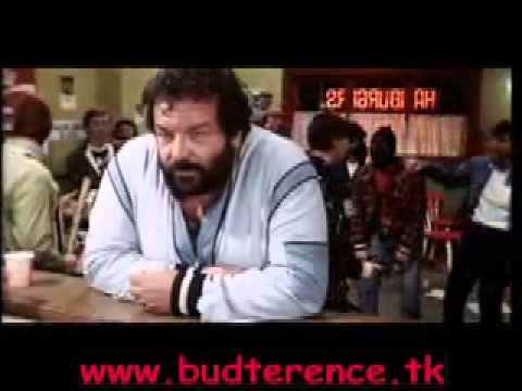 Bud Spencer Terence Hill - SORDOMUTO!
