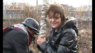 Роупджампинг в Новосибирске
